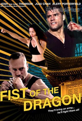 Ver Fist of the Dragon (2014) (480p) (subtitulado) [flash] online (descargar) gratis.