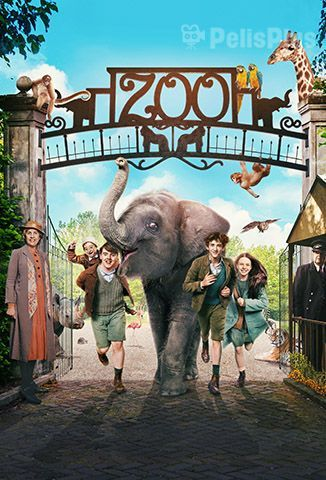 Ver Zoo (2017) (720p) (castellano) [flash] online (descargar) gratis.