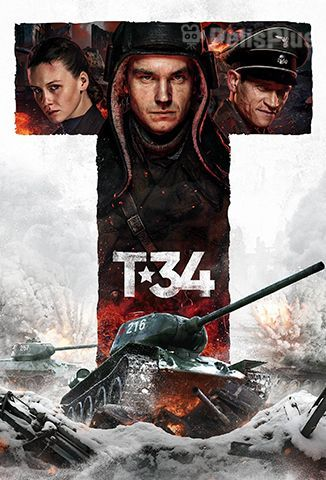 Ver T-34 (2018) (1080p) (latino) [flash] online (descargar) gratis.