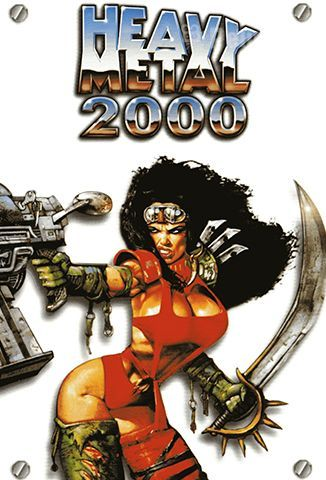 Ver Heavy Metal 2 (2000) (480p) (latino) [flash] online (descargar) gratis.