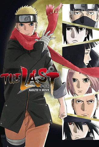 Ver The Last: Naruto the Movie (2014) (1080p) (subtitulado) [flash] online (descargar) gratis.