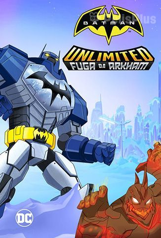 Ver Batman Unlimited: Maquinas vs Monstruos (2016) (1080p) (latino) [flash] online (descargar) gratis.