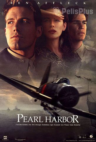 Ver Pearl Harbor (2001) (1080p) (latino) [flash] online (descargar) gratis.