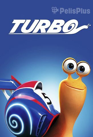 Ver Turbo (2013) (720p) (latino) [flash] online (descargar) gratis.