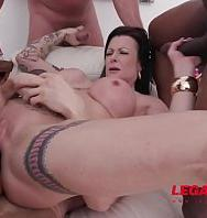 Ver Julia Exclusiv Eats Anal Creampies After 4 Guys Fuck Her Balls Deep With Dp & Dap Sz2394 (2394) (Latino) [flash] online (descargar) gratis.
