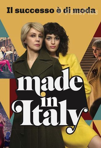 Ver Made in Italy - 1x08 (2019) (720p) (castellano) [flash] online (descargar) gratis.