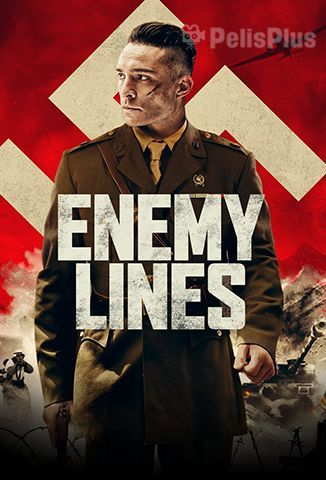 Ver Enemy Lines (2020) (720p) (subtitulado) [flash] online (descargar) gratis.