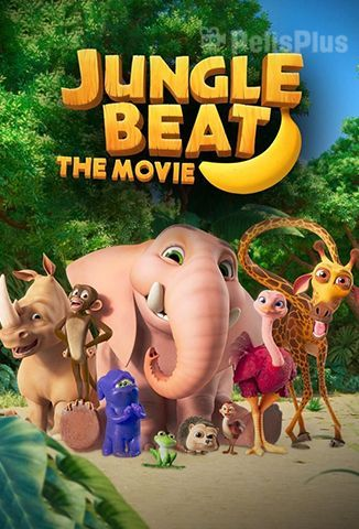 Ver Jungle Beat: La Película (2020) (1080p) (latino) [flash] online (descargar) gratis.