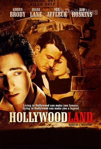 Ver Hollywoodland (2006) (720p) (subtitulado) [flash] online (descargar) gratis.