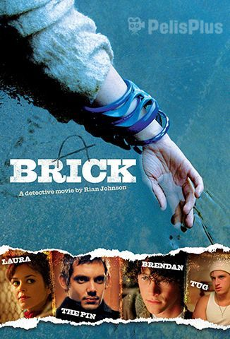 Ver Brick (2005) (720p) (subtitulado) [flash] online (descargar) gratis.