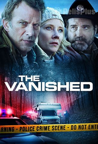 Ver The Vanished (Hour Of Lead) (2020) (1080p) (subtitulado) [flash] online (descargar) gratis.