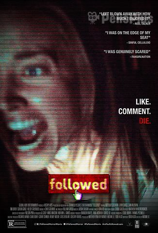 Ver Followed (2018) (720p) (subtitulado) [flash] online (descargar) gratis.