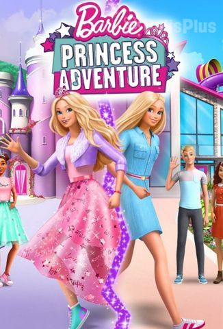 Ver Barbie Princess Adventure (2020) (1080p) (latino) [flash] online (descargar) gratis.