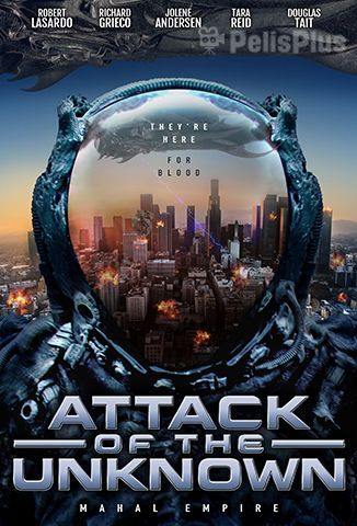 Ver Attack Of The Unknown (2020) (720p) (subtitulado) [flash] online (descargar) gratis.