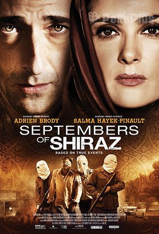 Ver Septembers Of Shiraz (2015) (1080p) (latino) [flash] online (descargar) gratis.