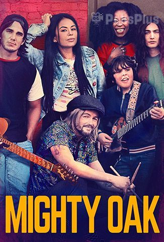 Ver Mighty Oak (2020) (720p) (subtitulado) [flash] online (descargar) gratis.