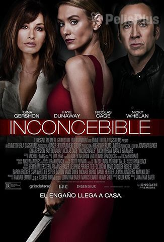 Ver Inconcebible (2017) (1080p) (latino) [flash] online (descargar) gratis.