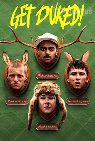Ver Boyz in The Wood (2019) (1080p) (latino) [flash] online (descargar) gratis.