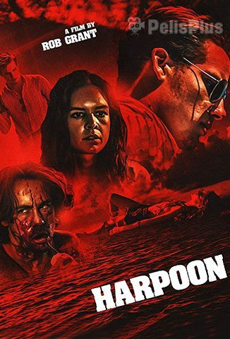 Ver Harpoon (2019) (720p) (latino) [flash] online (descargar) gratis.