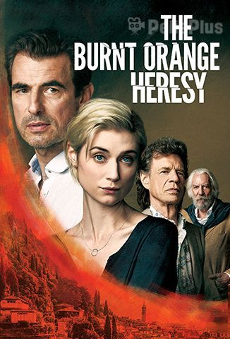 Ver The Burnt Orange Heresy (2019) (1080p) (latino) [flash] online (descargar) gratis.