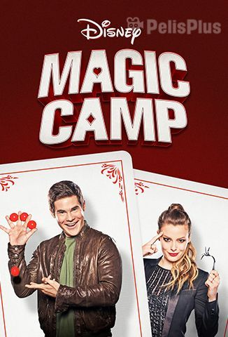 Ver Magic Camp (2020) (1080p) (subtitulado) [flash] online (descargar) gratis.