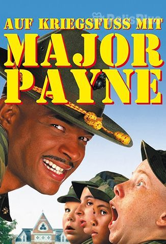Ver Major Payne (1995) (1080p) (subtitulado) [flash] online (descargar) gratis.