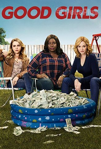 Ver Good Girls - 1x01 (2018) (720p) (subtitulado) [flash] online (descargar) gratis.