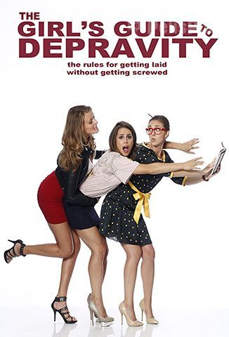Ver Manual para Chicas Indecentes - 1x01 (2012) (480p) (castellano) [flash] online (descargar) gratis.