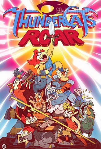 Ver ThunderCats Roar - 1x01 (2020) (480p) (latino) [flash] online (descargar) gratis.