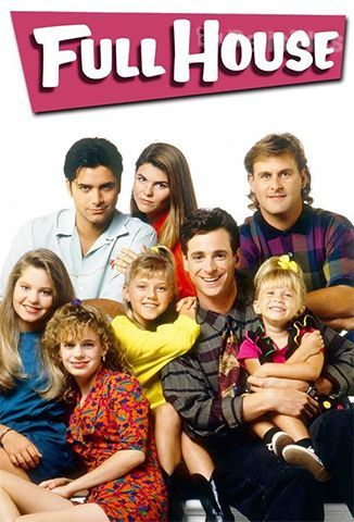 Ver Full House: Tres Por Tres - 1x01 (1987) (480p) (latino) [flash] online (descargar) gratis.