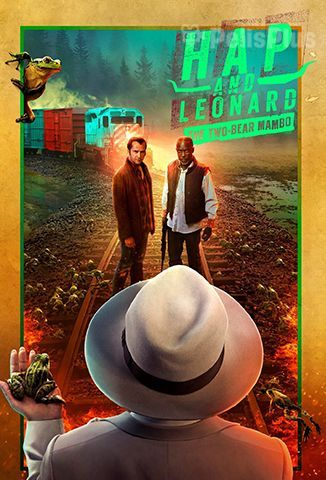 Ver Hap and Leonard - 1x01 (2016) (480p) (castellano) [flash] online (descargar) gratis.