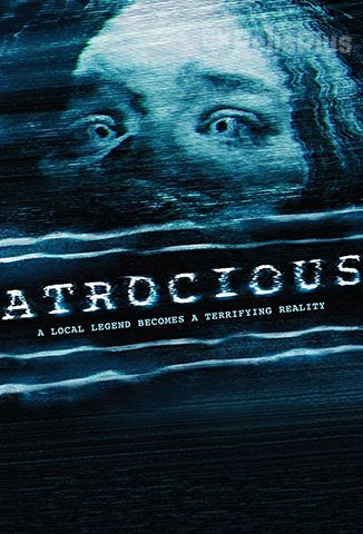 Ver Atrocious (2010) (1080p) (latino) [flash] online (descargar) gratis.