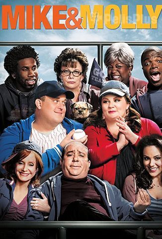 Ver Mike y Molly - 1x01 (2010) (480p) (subtitulado) [flash] online (descargar) gratis.