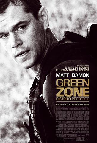 Ver Green Zone: Distrito Protegido (2010) (1080p) (latino) [flash] online (descargar) gratis.