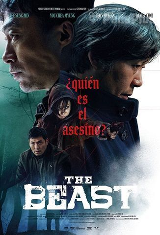 Ver The Beast (2019) (1080p) (latino) [flash] online (descargar) gratis.