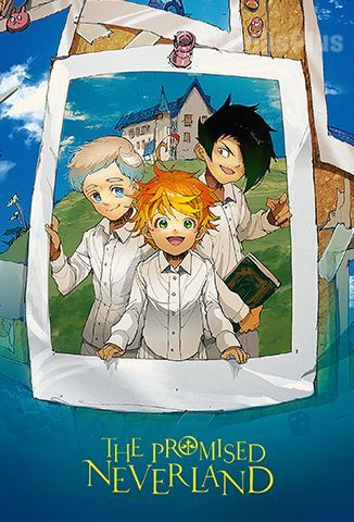 Ver The Promised Neverland - 1x01 (2019) (720p) (subtitulado) [flash] online (descargar) gratis.