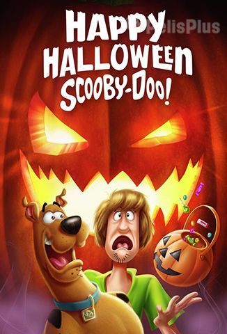 Ver ¡Feliz Halloween, Scooby-Doo! (2020) (1080p) (latino) [flash] online (descargar) gratis.