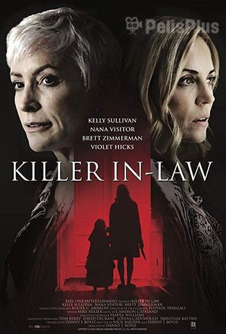 Ver Killer in Law (2019) (1080p) (latino) [flash] online (descargar) gratis.