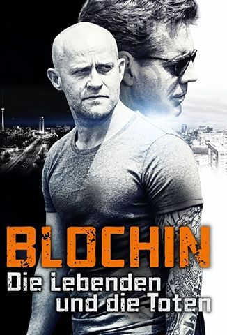 Ver Blochin: The Living and The Dead - 1x01 (2015) (720p) (subtitulado) [flash] online (descargar) gratis.