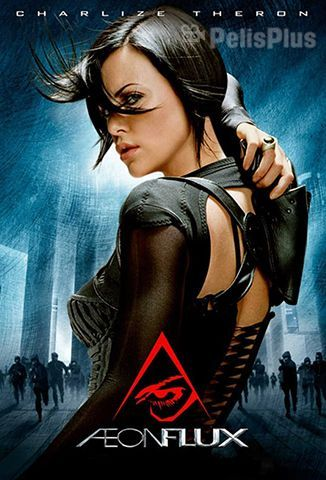 Ver Aeon Flux (2005) (1080p) (latino) [flash] online (descargar) gratis.
