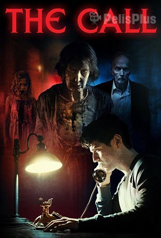 Ver The Call (2020) (720p) (subtitulado) [flash] online (descargar) gratis.