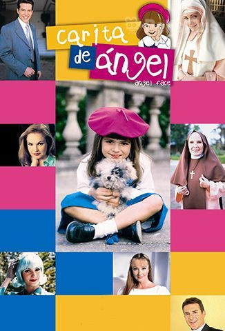 Ver Carita de Ángel - 1x01 (2000) (480p) (latino) [flash] online (descargar) gratis.