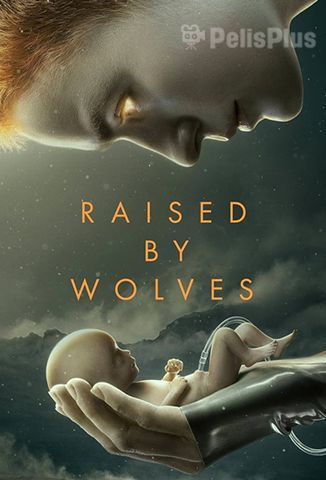 Ver Raised By Wolves - 1x01 (2020) (480p) (subtitulado) [flash] online (descargar) gratis.