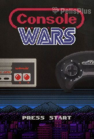 Ver Console Wars (2020) (1080p) (latino) [flash] online (descargar) gratis.