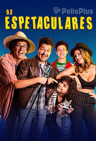 Ver Los Espectaculares (2020) (1080p) (latino) [flash] online (descargar) gratis.