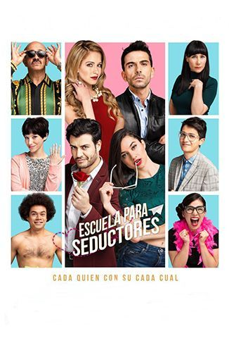 Ver Escuela Para Seductores (2020) (1080p) (latino) [flash] online (descargar) gratis.