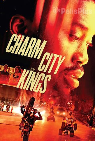 Ver Charm City Kings (2020) (720p) (subtitulado) [flash] online (descargar) gratis.