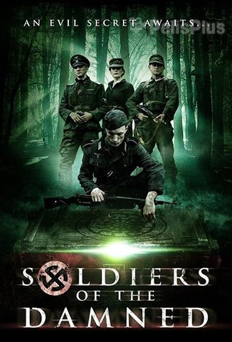 Ver Soldiers Of The Damned (2015) (720p) (subtitulado) [flash] online (descargar) gratis.