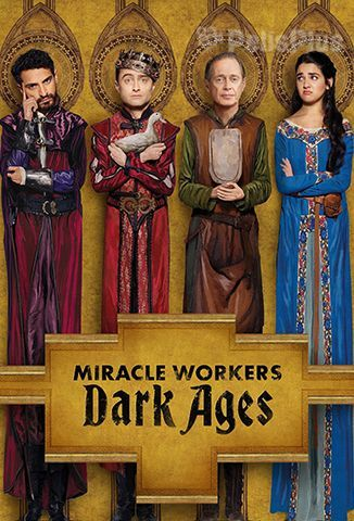 Ver Miracle Workers - 1x01 (2019) (720p) (latino) [flash] online (descargar) gratis.
