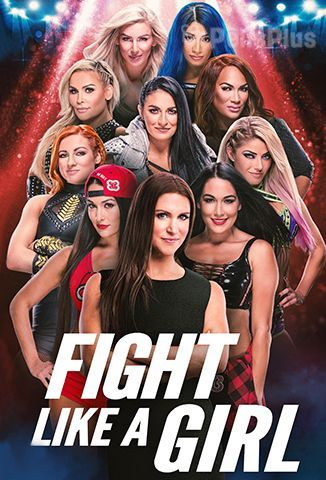 Ver Fight Like a Girl - 1x01 (2020) (720p) (subtitulado) [flash] online (descargar) gratis.
